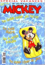 Le journal de Mickey 2506 Magazine