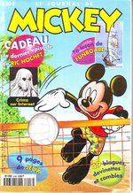 Le journal de Mickey 2406 Magazine