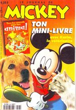 Le journal de Mickey 2446 Magazine