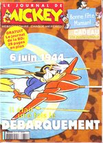 Le journal de Mickey 2711 Magazine