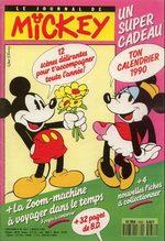 Le journal de Mickey 1959 Magazine