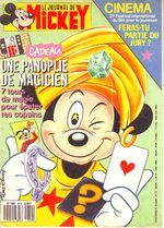Le journal de Mickey 1819 Magazine