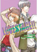 Love Stage !! 6 Manga