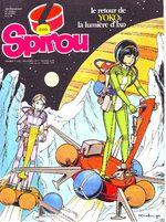 Le journal de Spirou 2132