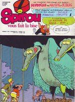 Le journal de Spirou 2131