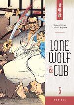 Lone Wolf & Cub 5