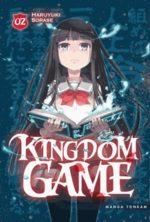 Kingdom game 2