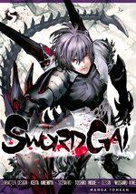 Swordgai 5 Manga