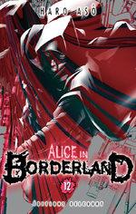 Alice in Borderland # 12