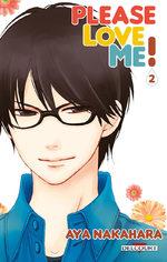 Please Love Me ! 2 Manga