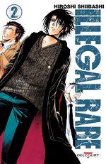 Illegal rare 2 Manga