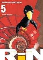 RiN 5 Manga