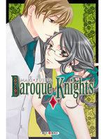 Baroque Knights 6 Manga