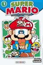 Super Mario # 7