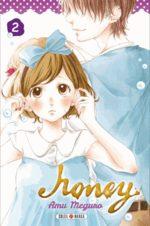 Honey # 2