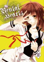 Rental hearts 3 Manga