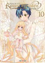 Rozen Maiden II 10