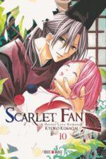 Scarlet Fan 10