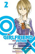 My girlfriend is a fiction 2