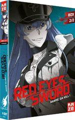 Red eyes sword 2 Série TV animée