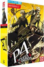 Persona 4: The Animation 1 Série TV animée