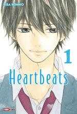 Heartbeats T.1 Manga