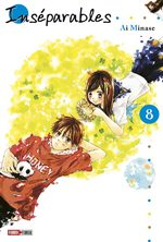 Inséparables 8 Manga