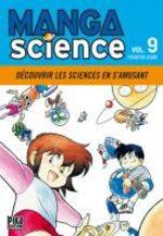 Manga Science 9 Manga