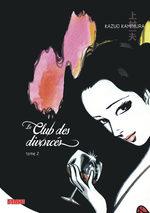 Le club des divorcés T.2 Manga