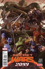 Secret Wars 2099 5