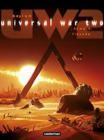 Universal War two # 3