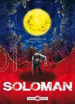 Soloman T.1 Manga