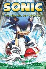 Sonic # 7