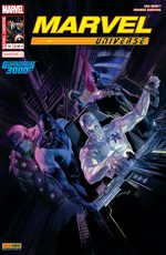 Marvel Universe 13 Comics