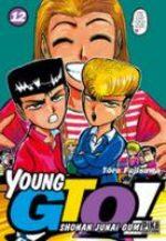 Young GTO ! 12 Manga