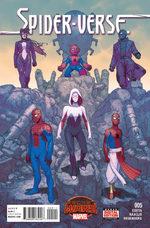 Spider-Man - Spider-Verse 5