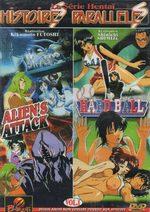 Histoires parallèles 1 Produit spécial anime