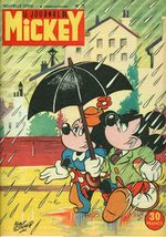 Le journal de Mickey 76 Magazine