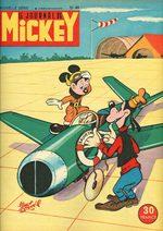 Le journal de Mickey 80 Magazine