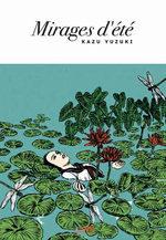 Mirages d'été - sous les nefliers du Japon 1 Manga