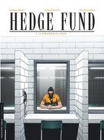 Hedge Fund # 3