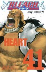 Bleach 41 Manga