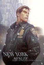 New York Minute 1 Dôjinshi