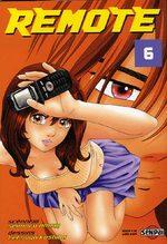 Remote 6 Manga