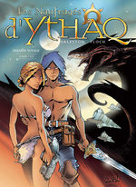 Les naufragés d'Ythaq  # 3
