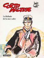 Corto Maltese # 1