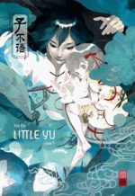 Little Yu 3 Manhua