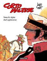 Corto Maltese # 2