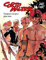Corto Maltese # 3