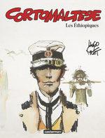 Corto Maltese # 5